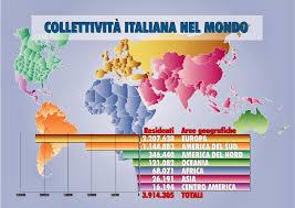 Italiani altrove