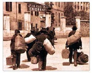 Cittadini italiani in rientro dall'estero & cittadini stranieri in italia