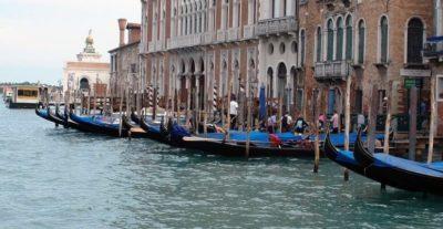 Venezia, arriva il ticket di ingresso, fino a 10 euro