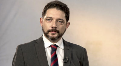 Mariano Gazzola (CGIE, MAIE) nominato consigliere dell'IILA