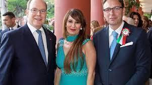 Eccellenze italiane l'8 dicembre 2018 al Principato di Monaco
