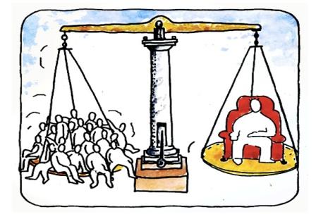 Riduzione dei parlamentari italiani progetto radici for Parlamentari italiani numero