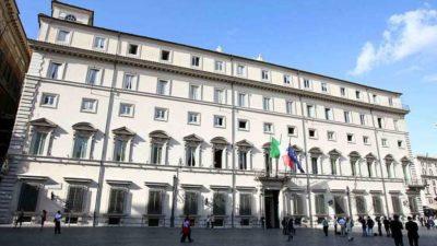 Governo: nominati i sottosegretari, 19 donne e 20 uomini