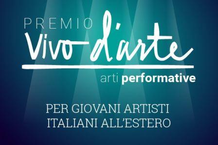 Valorizzare giovani artisti italiani residenti stabilmente all'estero