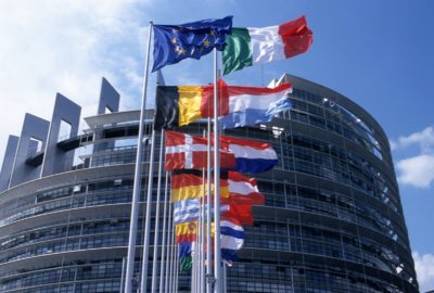 Conosciamo il Parlamento Europeo
