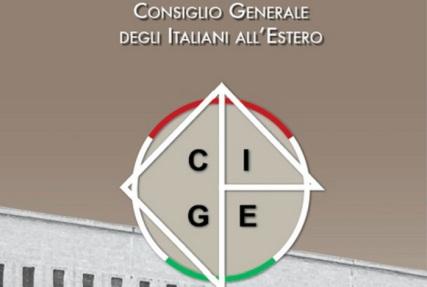 Cordoglio del Cgie per lutto in casa Borghese