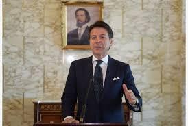 Intervento del Presidente Conte al Forum economico italo-tunisino. Video
