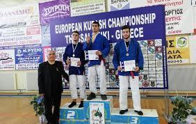 Campionati europei di Kurash