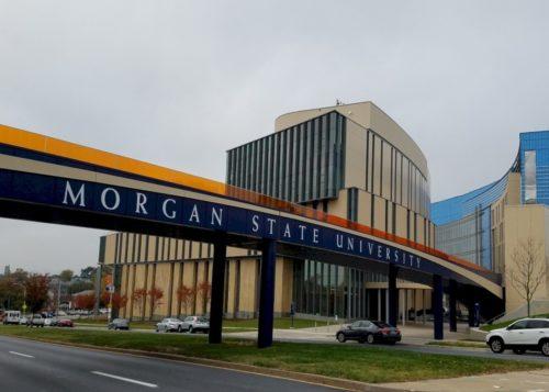 Nuovo programma d'italiano alla Morgan StateUniversity