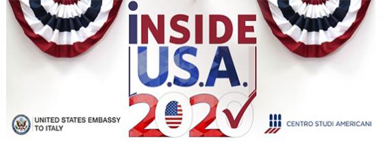 #Insideusa2020