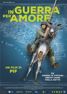 "Cinema italiano d'estate: a Varsavia ""in guerra per amore"" di pif"