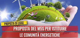È legge l'istituzione delle comunità energetiche in Puglia