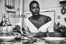 Italia differente