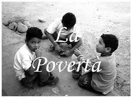 Sulla povertà
