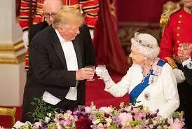 Trump: gli Usa possono fare cinque volte meglio con il Regno Unito che con l'Ue