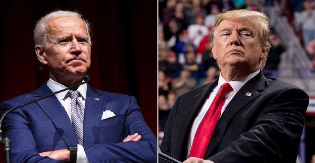 Trump presidente uscente e i colpi severi alla democrazia: il duro compito del presidente neoeletto Biden