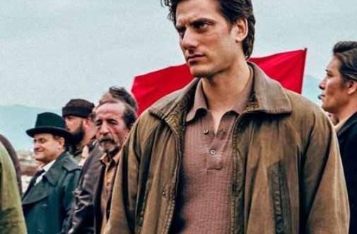 Festival del cinema di Venezia, miglior attore Luca Marinelli. A Jocker il leone d'oro