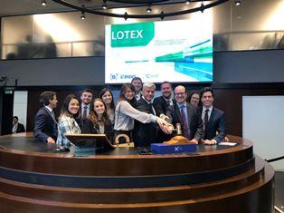 Consorzio a guida italiana vince la gara per le lotterie istantanee (Lotex) in Brasile