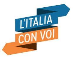 L'Italia con Voi, 9 Dicembre 2020