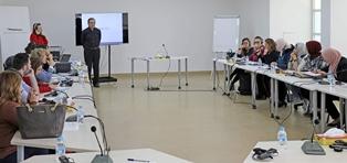 Copeam e Bei ad Amman per un seminario di giornalismo su cambiamento climatico e sviluppo sostenibile