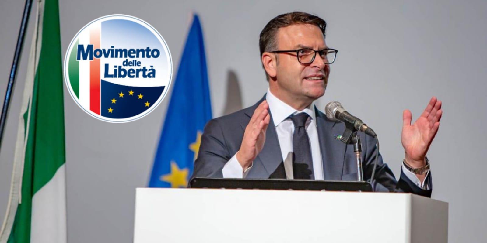 L'impegno di Romagnoli e Patamia (MdL) per i connazionali in Europa