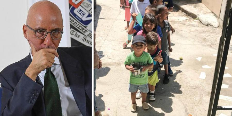 Un Natale di speranza ai cristiani di Siria e Venezuela