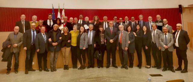 ll Consiglio Generale dei Pugliesi nel Mondo a Bari (C.G.P.M.)