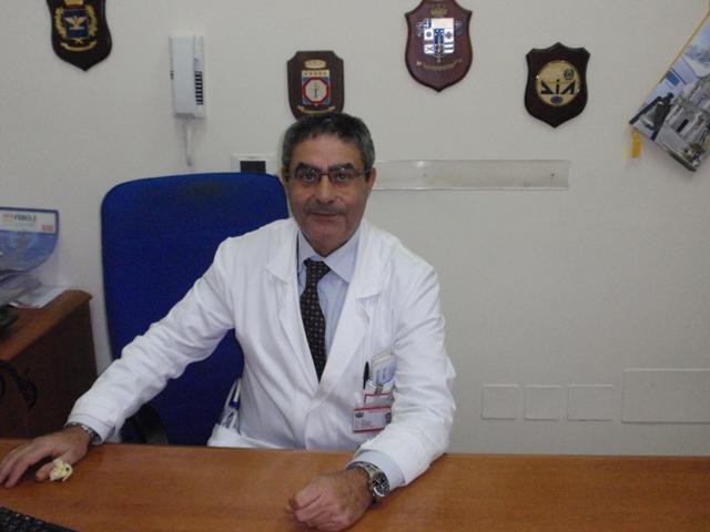 Riccardo Guglielmi: giornalista scientifico di Radici