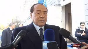 """Berlusconi come Giulio Cesare """"alternativo alla Lega, ma con Salvini"""""""