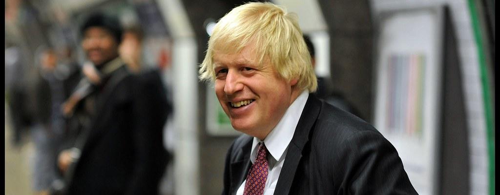 Elezioni britanniche. Vince il partito conservatore di Boris Johnson