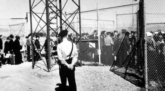 La storia nascosta dei campi di concentramento per italiani in America