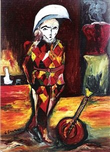 Invito ai maestri d'Arte a partecipare alla rassegna di pittura e scultura
