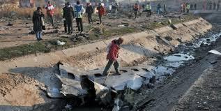 Sitio ruso: EEUU responsable del error humano que provocó el accidente del avión ucraniano