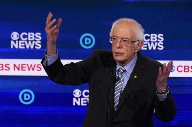 Bernie Sanders: un socialista per la Casa Bianca?