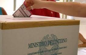 Comunicato preventivo per la diffusione di 'Messaggi Politici Elettorali'