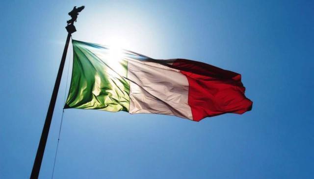 l'Italia chiamò, Sì…