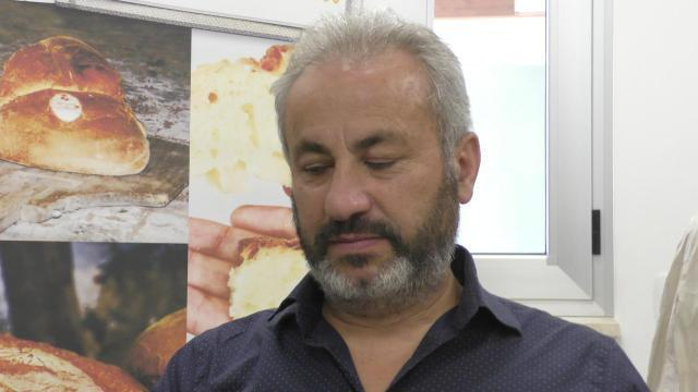Intervista a Luigi Picerno presidente del Consorzio del pane Dop di Altamura