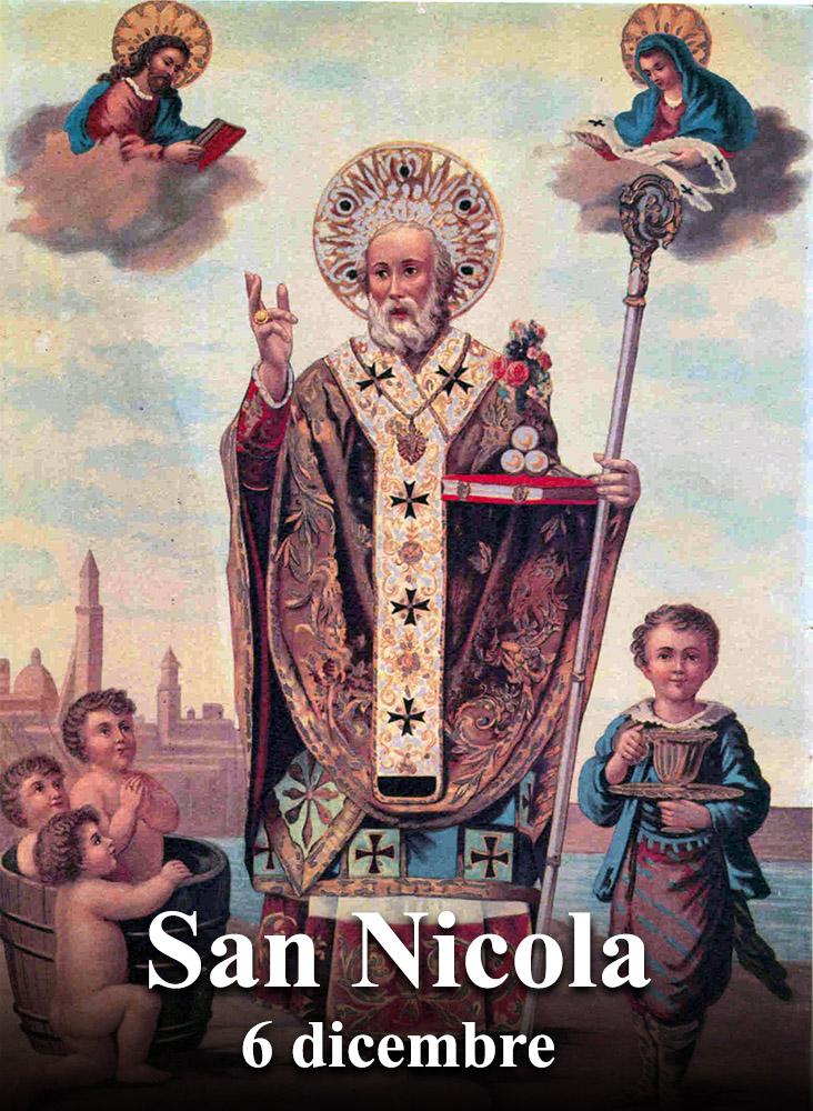 I simboli della cultura barese sono S. Nicola e anche Bona Sforza!