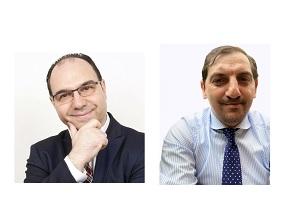 """""""Uniti – Italia nel mondo"""": il nuovo progetto politico di rocco papapietro ed emanuele esposito"""
