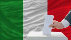 Il voto all'estero