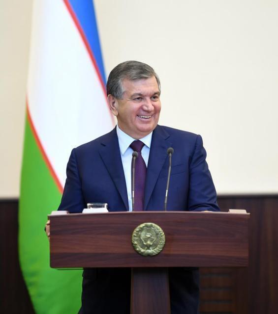 """""""Importanza delle iniziative del presidente dell'Uzbekistan Shavkat Mirziyoyev sulla lotta globale al coronavirus"""""""