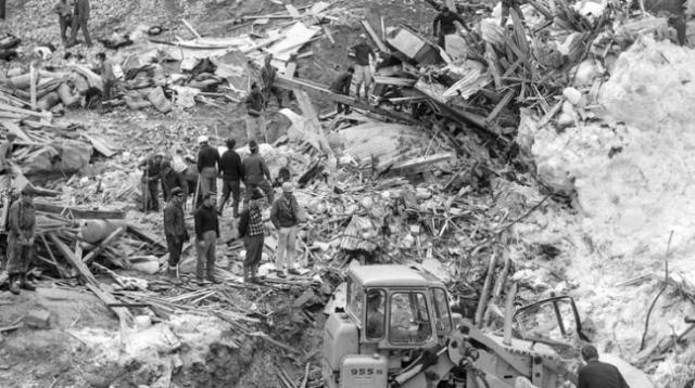 Italia nel Mondo / il Cgie ricorda la tragedia di Mattmark