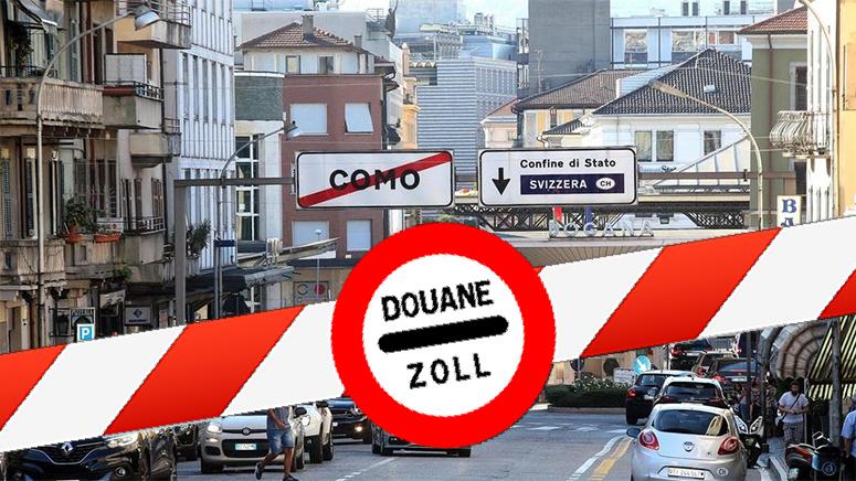 """Il Ticino non vuole essere """"lombardizzato"""""""