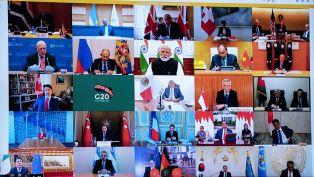 I tre pilastri della presidenza italiana del G20 nel 2021: l'Ambasciatore benassi al webinar Iai