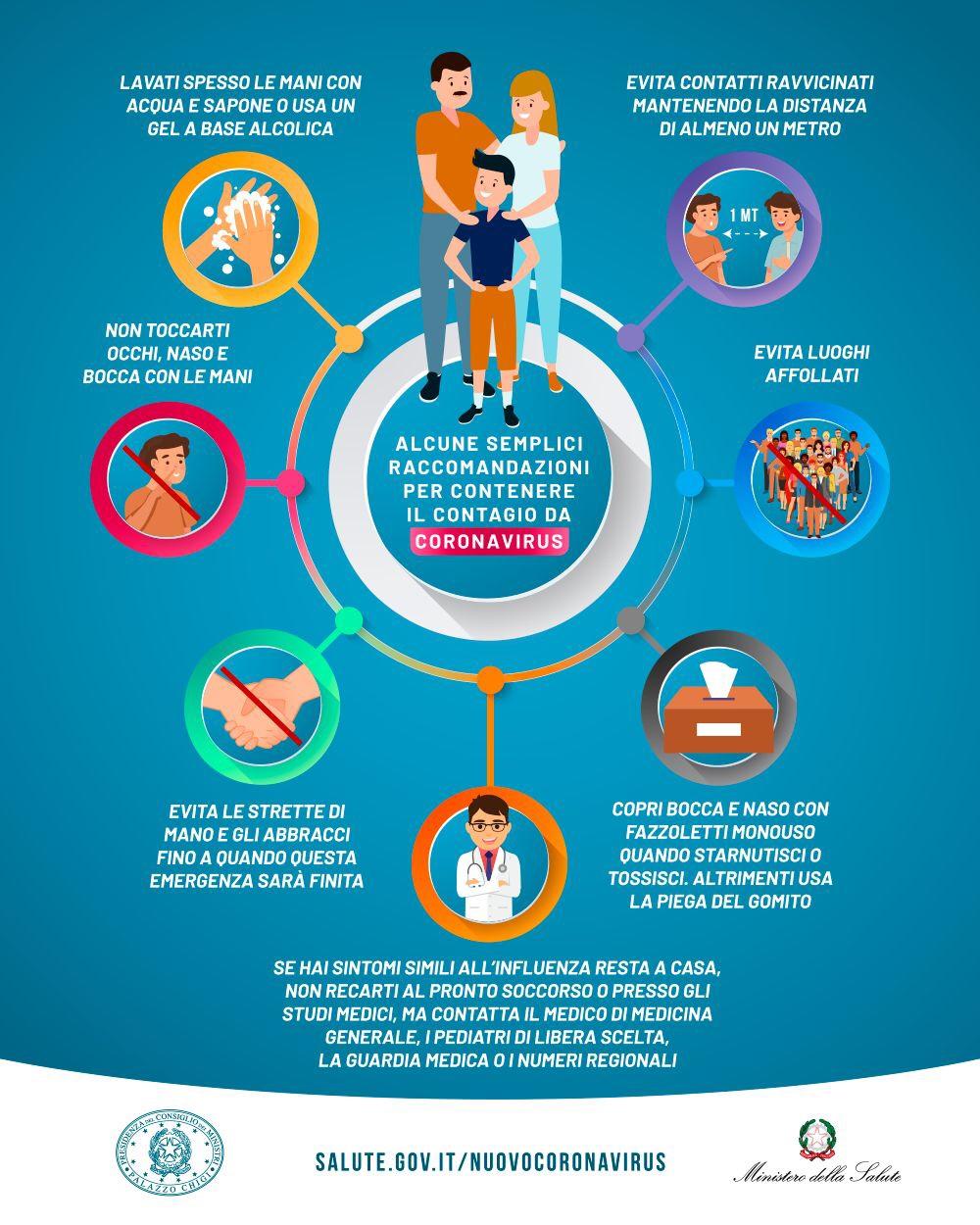 Emergenza sanitaria: educazione e/o istruzione?