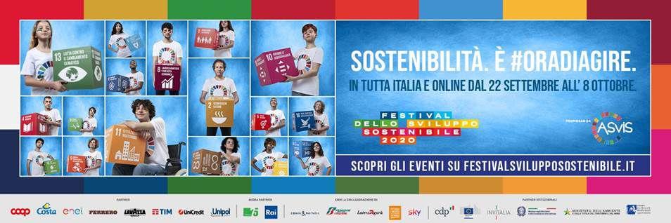 Il Festival dello Sviluppo Sostenibile 2020 nel mondo. La risposta del MAECI e della rete estera