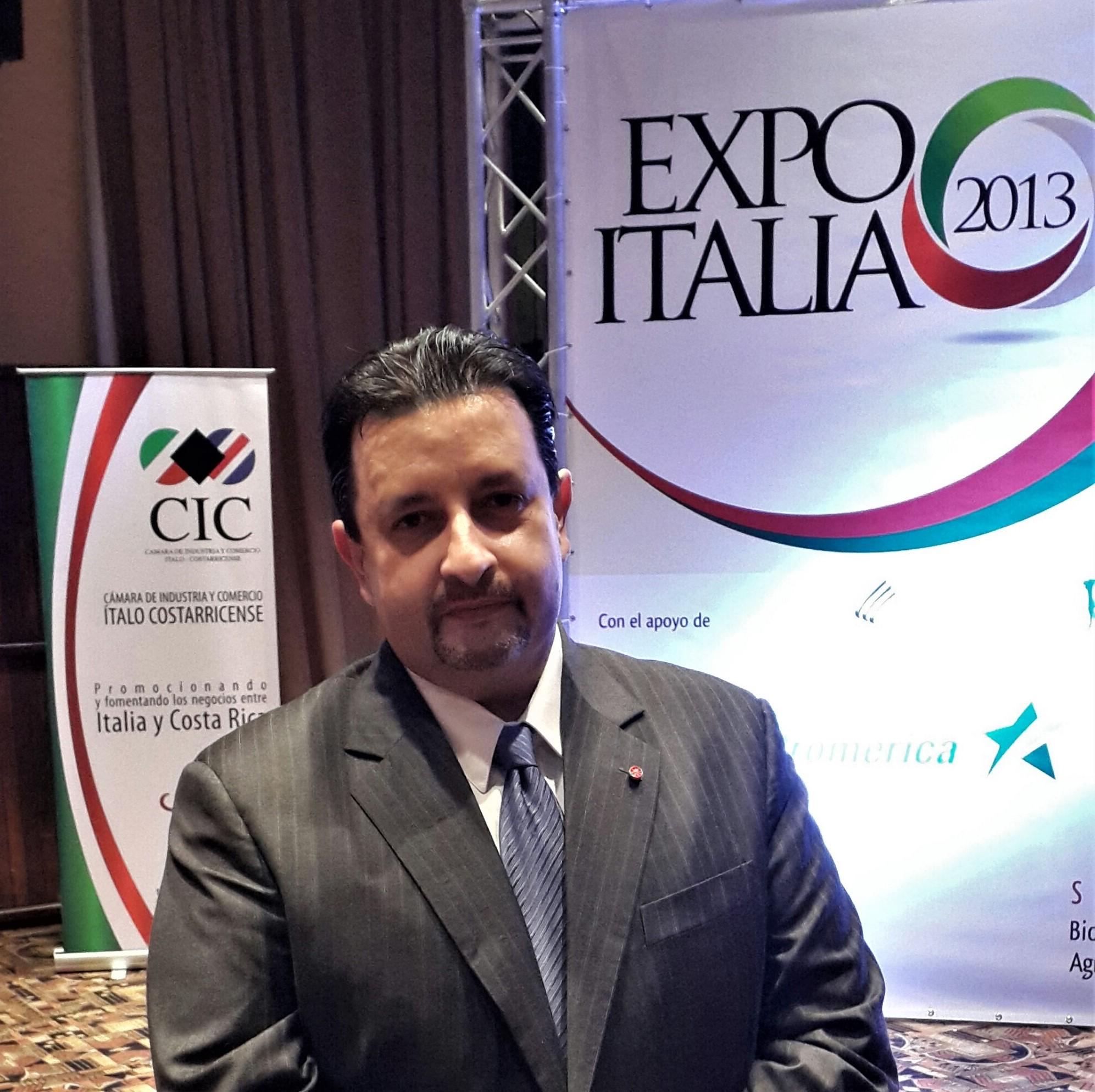 Roberto Rosati, un abruzzese in Guatemala
