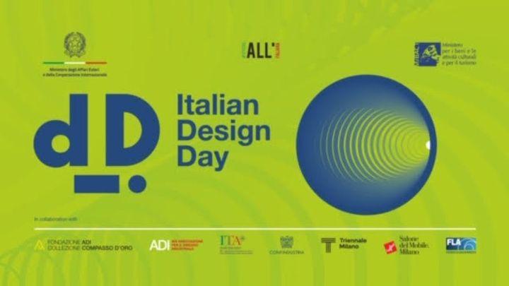 Giornata internazionale del Design italiano in Arabia Saudita