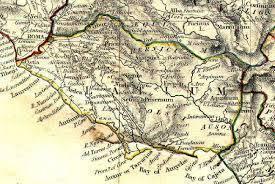 L'origine degli italiani secondo D.H. Lawrence