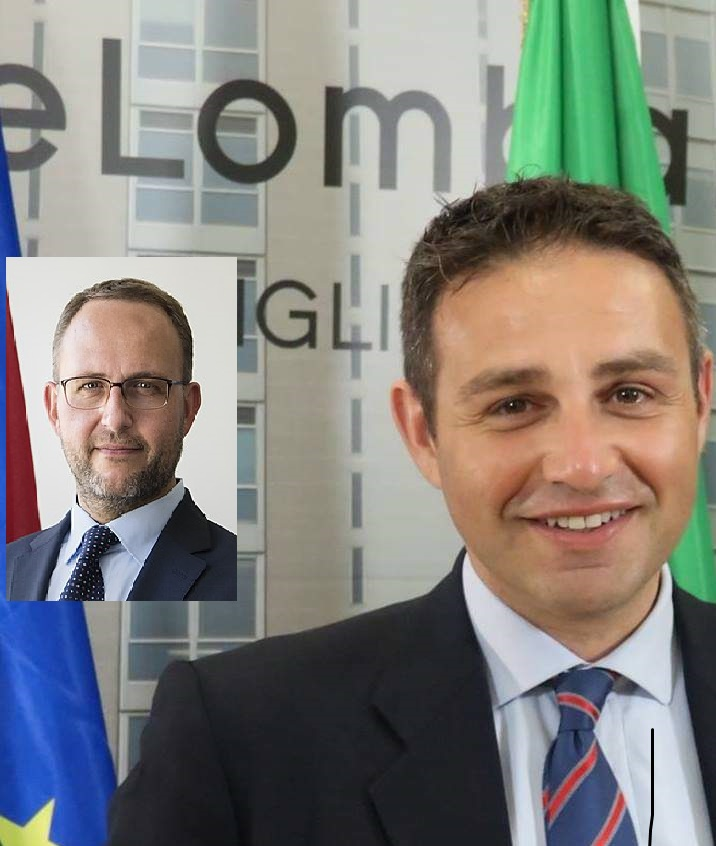 Travisate le parole di Norman Gobbi: Chiedere scusa agli italiani? Prima le facciano il PD e Samuele Astuti (PD)!